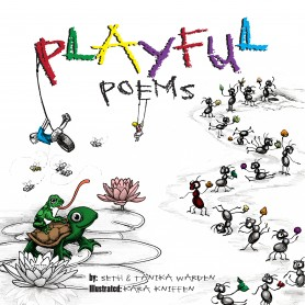 Playful Poems Book